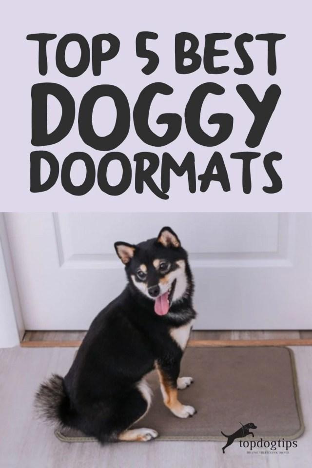 Doggy Doormats