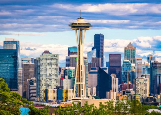 Dog-friendly destination #7- Seattle, Washington