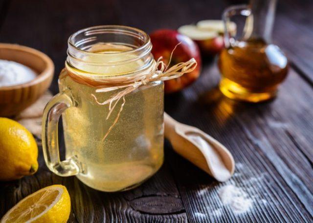 Natural Dog Repellent #4: Vinegar and Apple Cider Vinegar