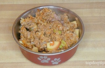 Meatloaf Recipe for Dogs