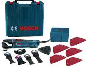 32 pc. StarlockPlus® Oscillating Multi-Tool Kit