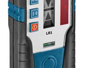 Bosch LR1 - Red Beam Rotary Laser Receiver