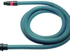 Anti-Static 16.4 Ft., 35 mm Diameter Dust Extractor Hose