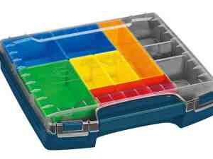 Bosch Org72-10 - 10 Pc. Organizer Set for i-Boxx72