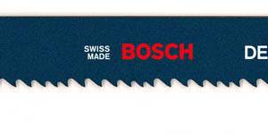 Bosch RDN12V - 12 In. 5/8 Variable TPI Reciprocating Saw Blades for Wood with Nails