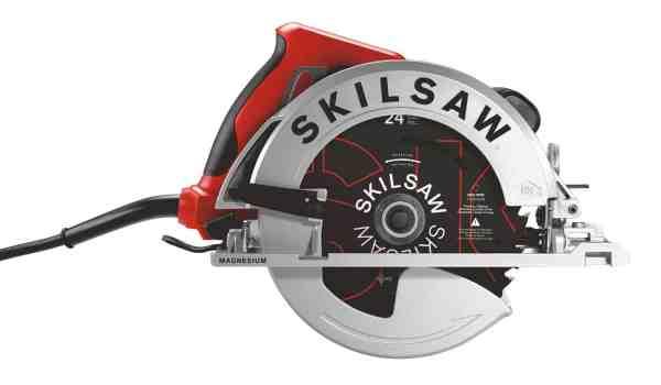 SPT67WL-01 7-1/4 In. Lightweight SIDEWINDER™ Circular Saw
