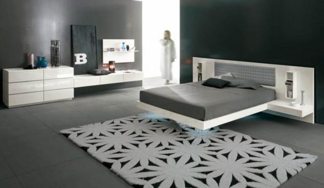 20 Modern Furniture Bedroom Design