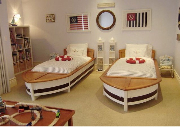 15 Room For Two Kids Designs