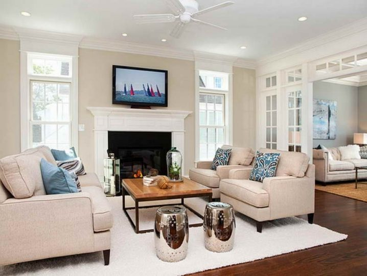 15 Of The Best Coastal Living Rooms You Have Ever Seen