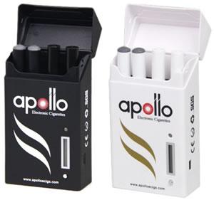 Apollo e-cig