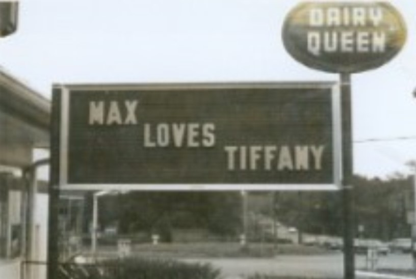 Topekans supported the Max Loves Tiffany Fundraising Campaign