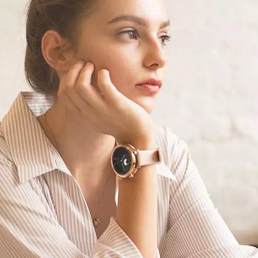 smartwatch NFC Ticwatch C2