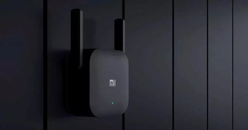 Xiaomi WiFi Amplifier Pro ripetitore WiFi