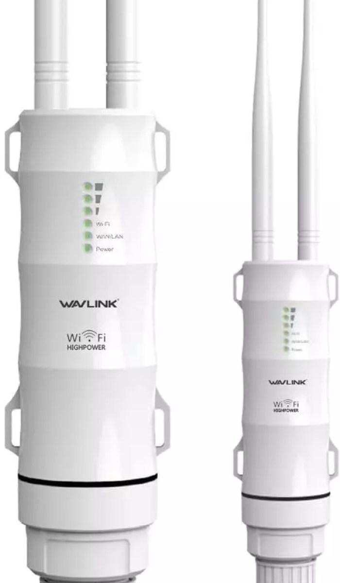 Ripetitore WiFi WAVLINK