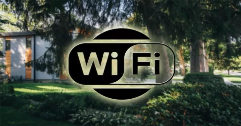 WiFi a lungo raggio