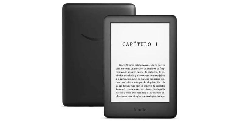 E-book Amazon Kindle