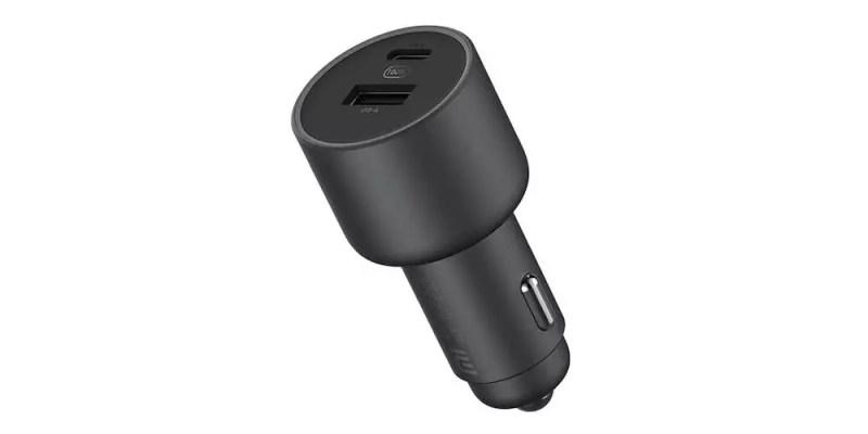 Caricabatterie Xiaomi CC07ZM