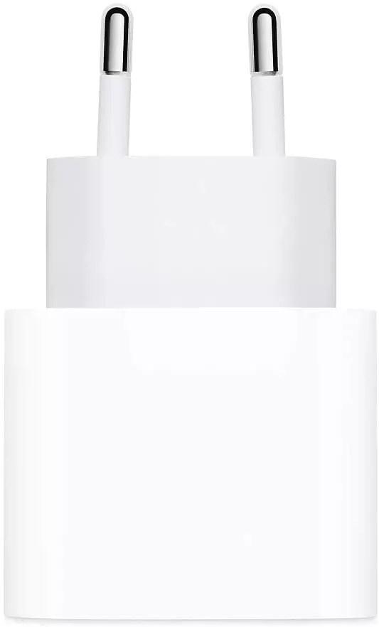 Caricabatterie rapido Apple ufficiale