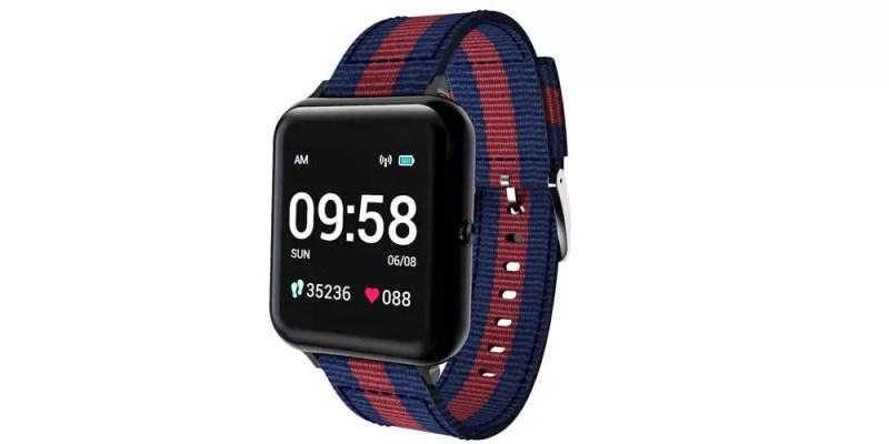 Cinturino per smartwatch Lenovo S2