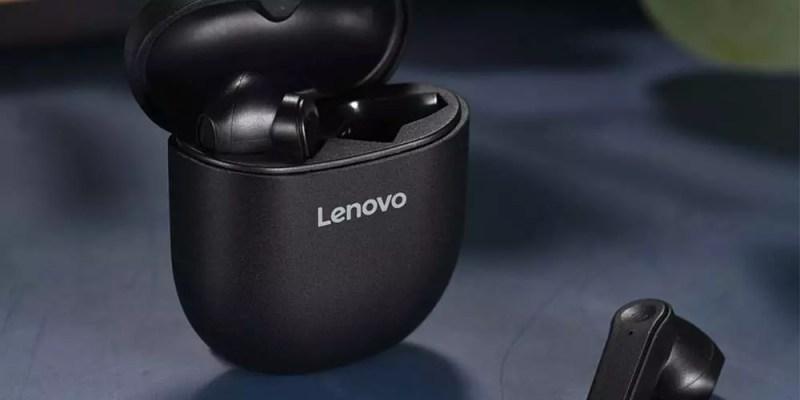 Custodia per cuffie Lenovo PD1