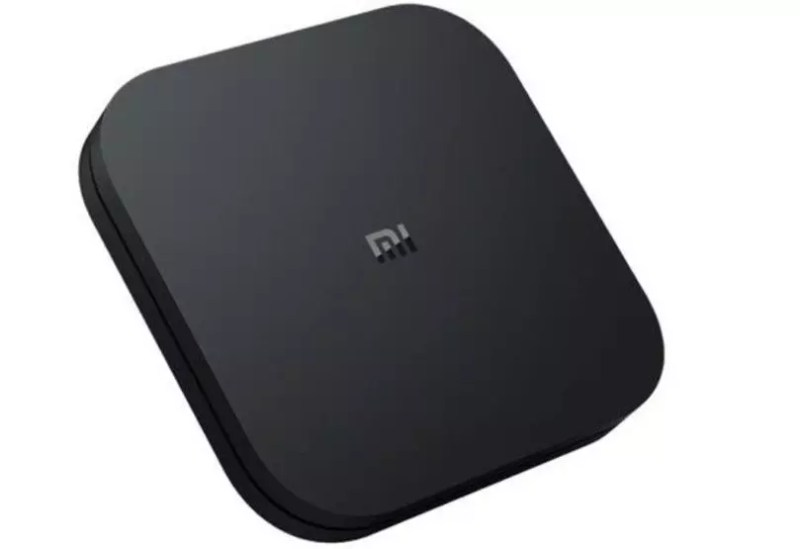 Xiaomi Mi TV Box 4C