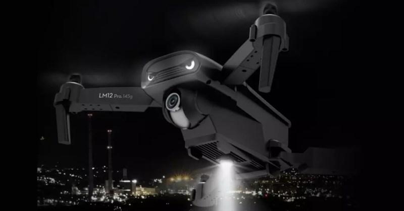 Drone Y535 HD