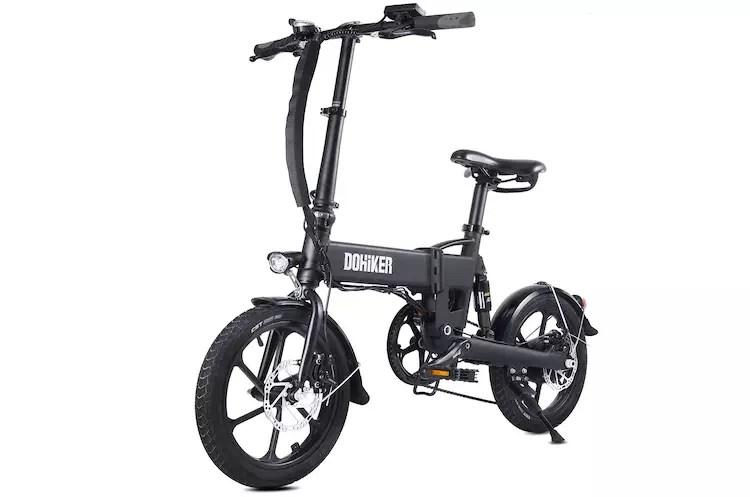 Bicicletta elettrica Dohiker KRE1616