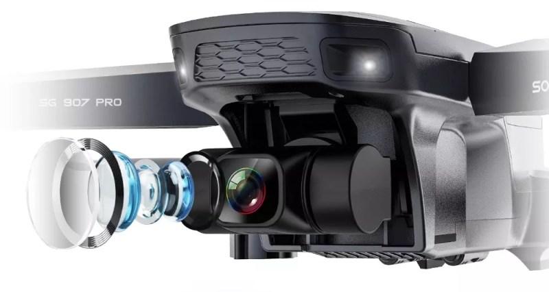 Drone SG907 Pro RC