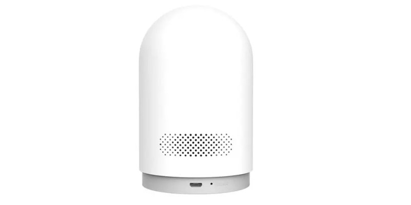 Telecamera di sicurezza posteriore Xiaomi Smart Security Camera