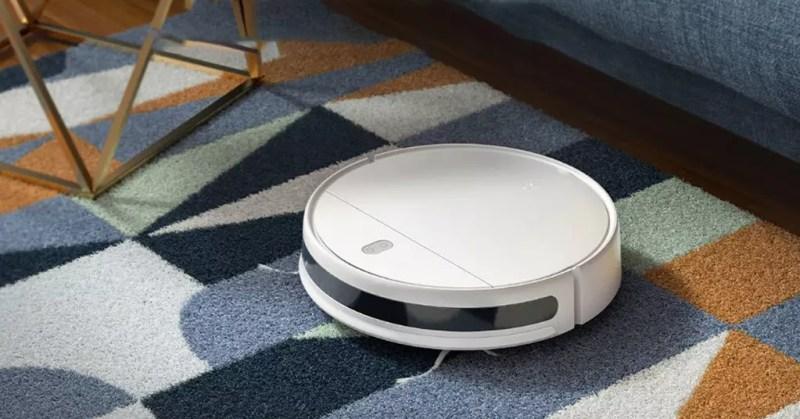 Aspirapolvere robot Xiaomi Vacuum G1 in vendita