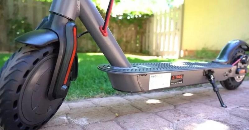 niubility n1 scooter elettrico
