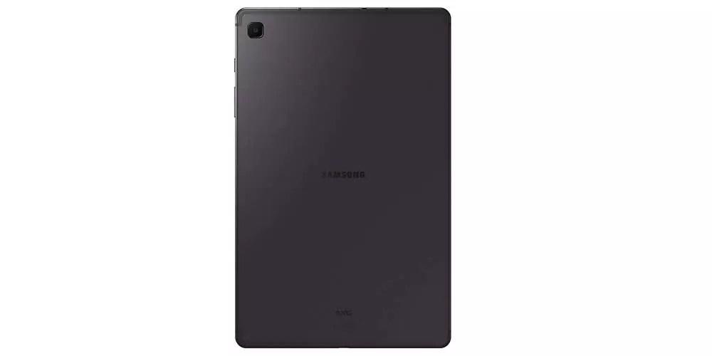 Trasera del Samsung Galaxy Tab S6 Lite