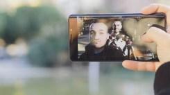 Xiaomi Mi Note 2 selfie 2