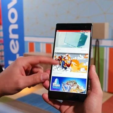 Apps en Play Store comaptibles con Lenovo Phab 2 Pro