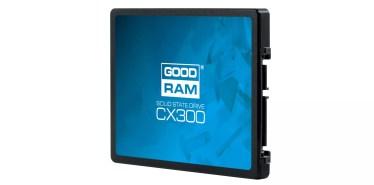 Conexiones de GoodRam CX300
