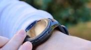 Uso el Samsung Gear S3