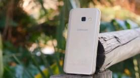 Trasera Samsung Galaxy A3 2017