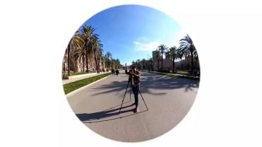 Spectacles by Snapchat granación vídeo