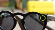 Montura de las Spectacles by Snapchat