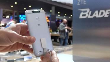 Teléfono ZTE Blade V8 Lite