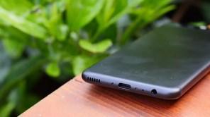 Puerto USB tipo C del Huawei P10