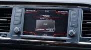Sinocronización teléfono en SEAT Ateca