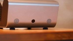 Diseño del LG MiniBeam