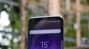 Imagen sensores del Samsung Galaxy S8