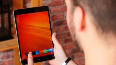 Pantalla del tablet Xiaomi Mi Pad 3