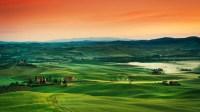 Fondos de pantalla inspirados en la naturaleza campiña
