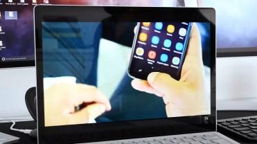 Calidad pantalla Microsoft Surface Laptop
