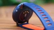 Parte trasera del reloj Xiaomi Amazfit
