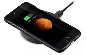 Uso de la funda Antye Qi Wireless Charger para iPhone