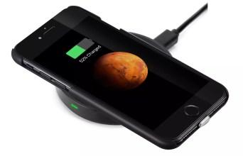 Uso de la funda Antye Qi Wireless Charger para iPhone